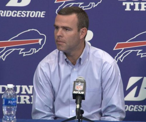 Buffalo Bills GM cites 'misunderstanding' in alleged Incognito, Ngakoue racial slur incident