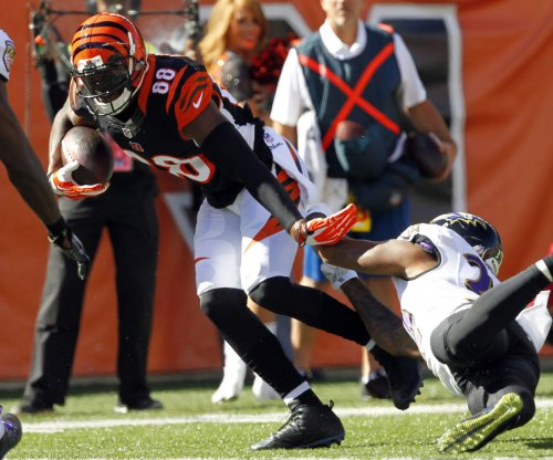 Arizona Cardinals sign former Browns, Bengals WR Greg Little