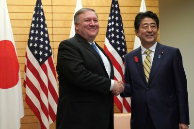 U.S.-Japan officials to work together on North Korea