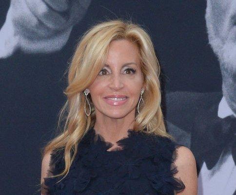 Camille Grammer regrets Lisa Vanderpump teeth remarks: 'I keep apologizing'