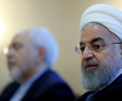 Regime change is only solution in Iran