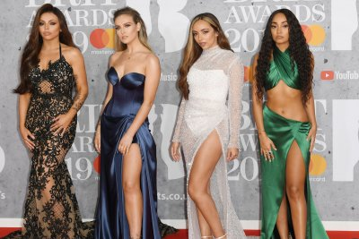 Little Mix to host MTV Europe Music Awards