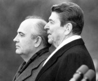 Former Soviet leader Gorbachev: Healing U.S.-Russia relations 'must be done'
