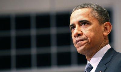 Obama: 'Never again' a global challenge