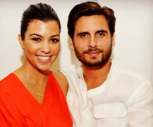 Scott Disick on baby Reign Aston: 'Third time's the charm'