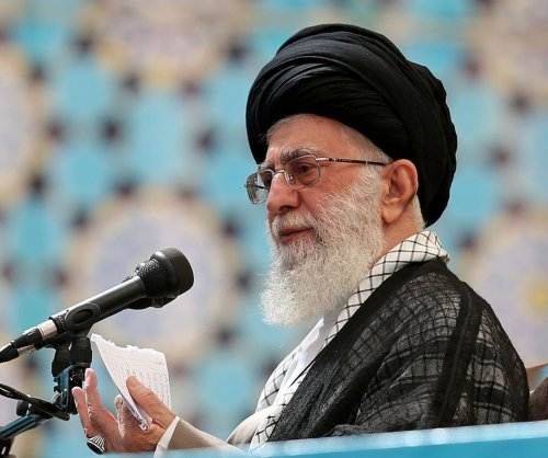 Ayatollah Khamenei of Iran urges 'fairness and justice' to non-Muslims