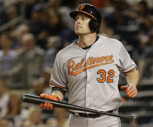 Matt Wieters' 11th-inning homer carries Baltimore Orioles