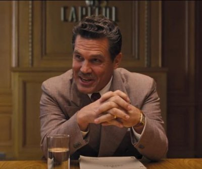Josh Brolin, George Clooney star in first 'Hail, Ceasar!' trailer