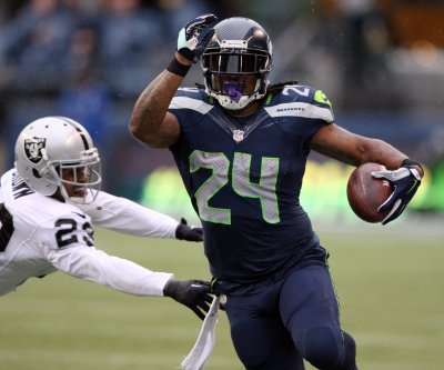 Seattle Seahawks won't use Marshawn Lynch's No. 24 in 2016
