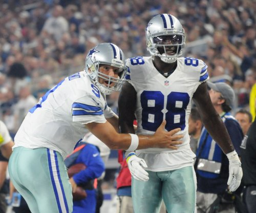 Dallas Cowboys: Tony Romo, Dez Bryant to work out together before camp