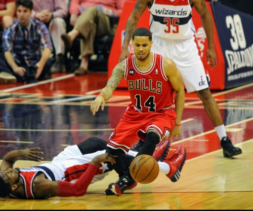 Orlando Magic agree to deal with D.J. Augustin