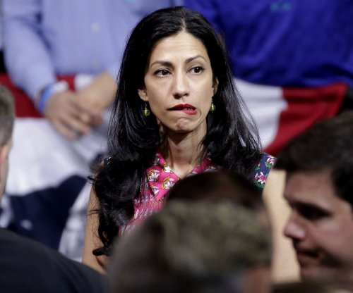 New Huma Abedin emails show more ties to Clinton Foundation