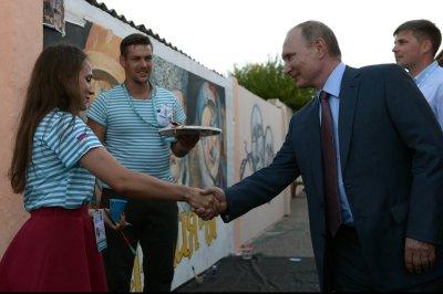 In reading Russia's Vladimir Putin, don't mistake nostalgia for ambition