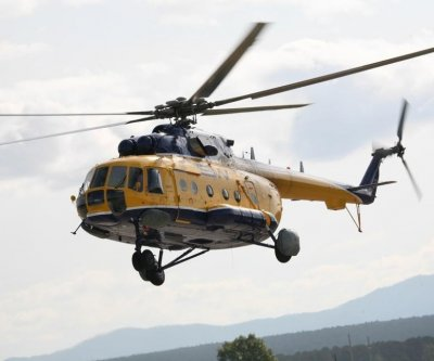 Russian Helicopters to build training center in Peru