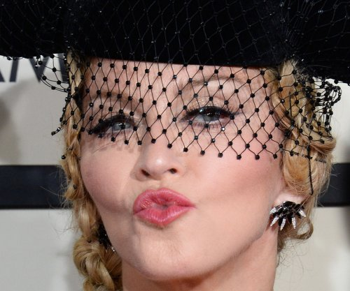 Madonna to star in Carpool Karaoke segment with James Corden