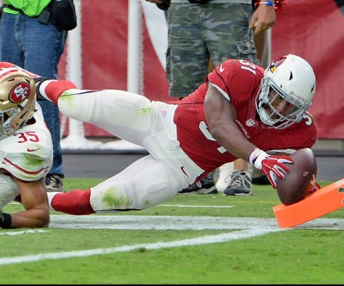 Arizona Cardinals have high praise for David Johnson