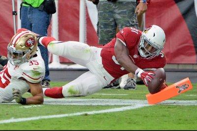 Arizona Cardinals have high praise for David Johnson