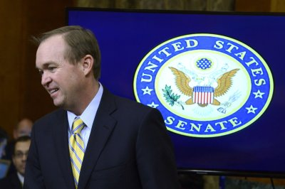 Watch live: Mick Mulvaney's budget director confirmation hearing