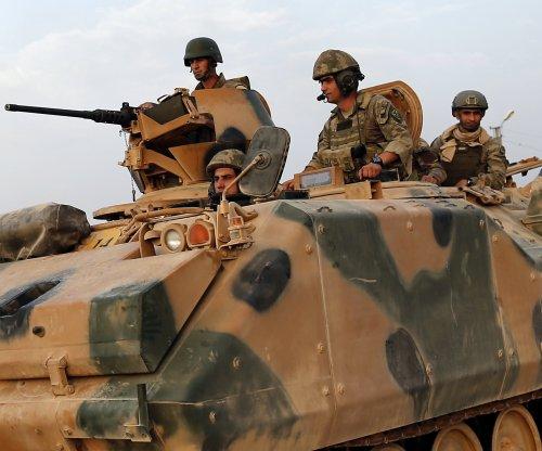 Turkey will end operation in Syria after Manbij captured: Erdogan's adviser