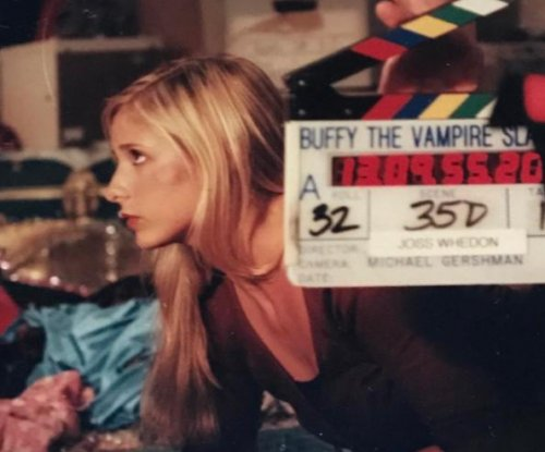Sarah Michelle Gellar says 'Buffy the Vampire Slayer' was a 'privilege'