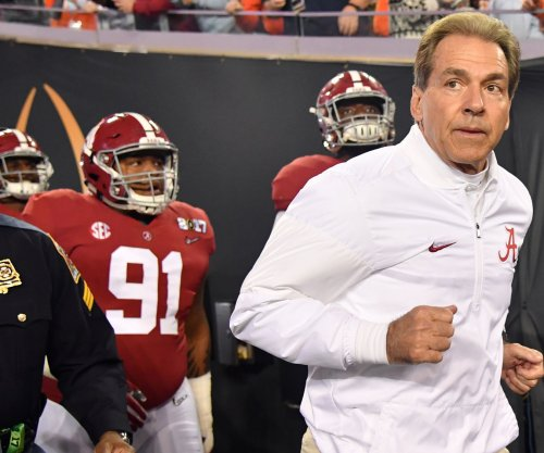 Alabama gives head coach Nick Saban three-year contract extension