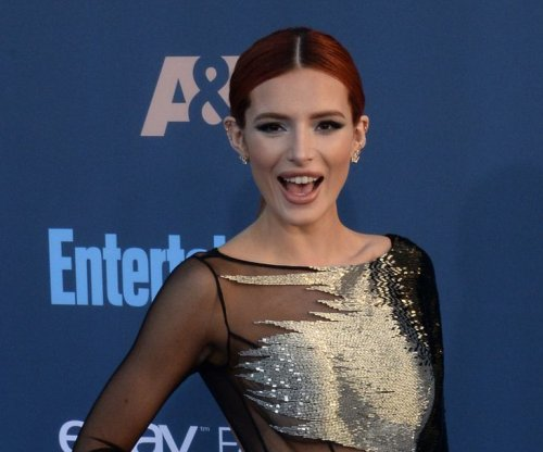 Bella Thorne on leaving Scott Disick in Cannes: 'I just wasn't down'