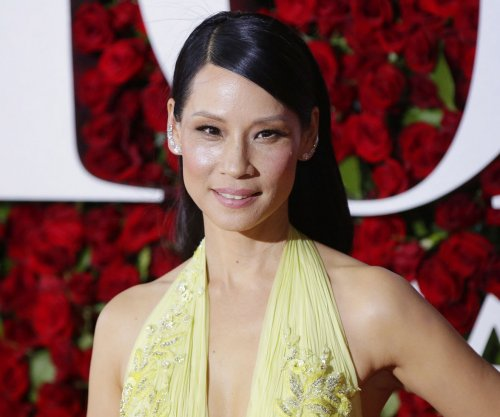 Lucy Liu to direct Season 2 premiere of 'Marvel's Luke Cage'