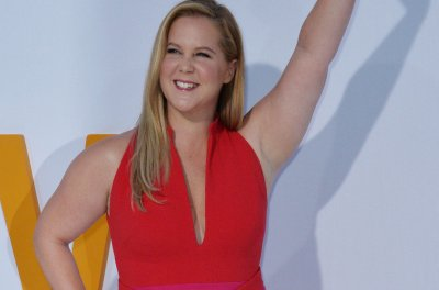 Tony nominee Amy Schumer is 'really grateful and proud as hell'