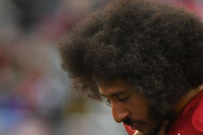Colin Kaepernick's attorney says two teams are interested in QB