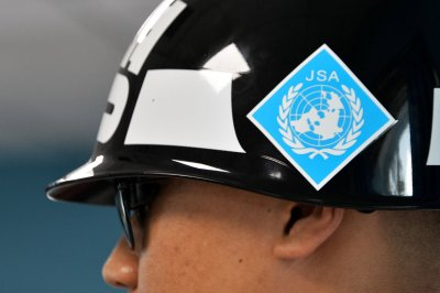 U.N. Command in Korea agrees to 'rules' at border between North, South