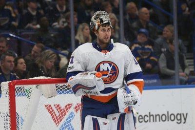 Paul Stastny could return as Vegas Golden Knights visit New York Islanders