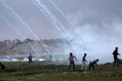 Israel, Hamas adding security after Gaza border incursions