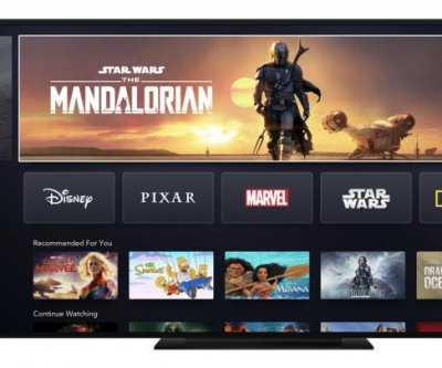 Disney Plus subscribers face technical errors on launch day
