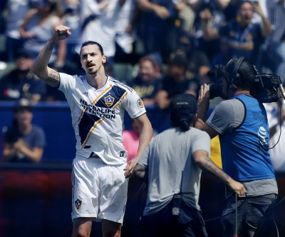 Zlatan Ibrahimovic parting ways with LA Galaxy after two seasons