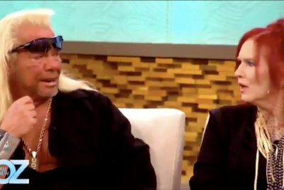 Dog the Bounty Hunter asks Moon Angell to marry him in new video