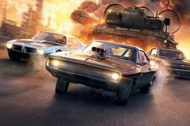 'Fast & Furious Crossroads' game delayed to August, trailer released