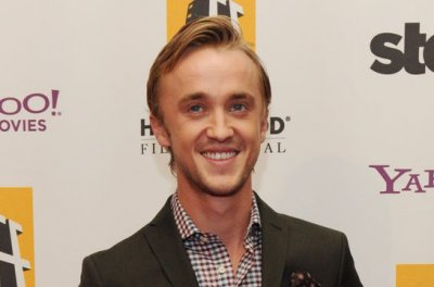 Tom Felton to host British Independent Film Awards on Feb. 18