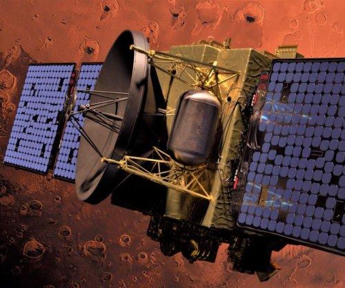 UAE Mars probe successfully enters Red Planet orbit