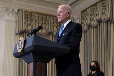 Reports: Biden, Senate Democrats agree to stimulus payment limits