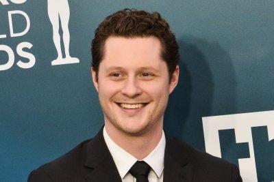 'Schitt's Creek's' Noah Reid to make Broadway debut in 'The Minutes'