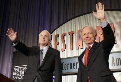 McCain VP choice concerns conservatives