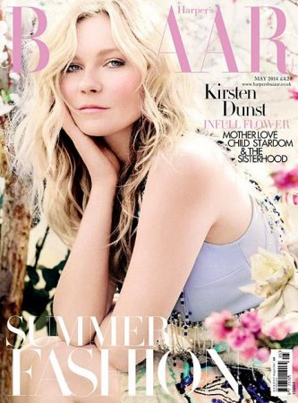 Kirsten Dunst on gender roles: 'You need a man to be a man and a woman to be a woman'
