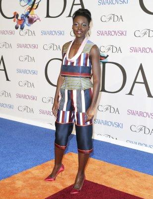 Lupita Nyong'o to star and produce romance flick 'Americanah'