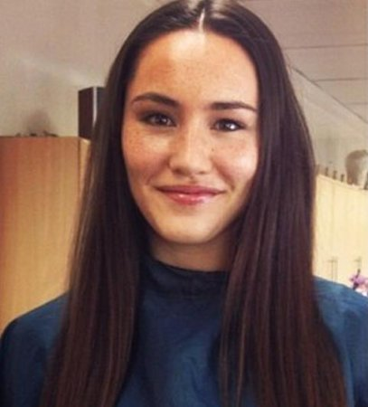 Christina Chong joins 'Star Wars: Episode VII' cast