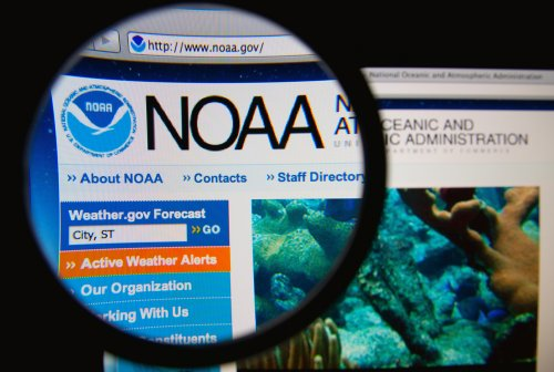 China accused of hacking US Weather Systems, NOAA