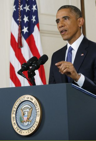 Obama's immigration plan: Deport criminals, help families