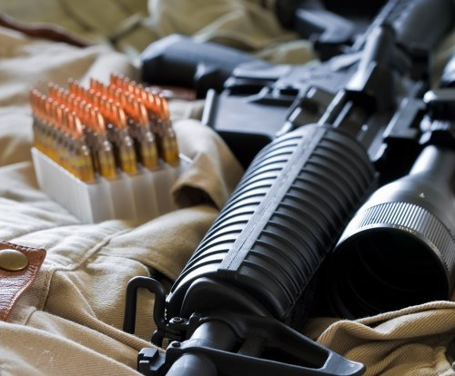 Police rep says proposed 5.56mm ammo ban unnecessary