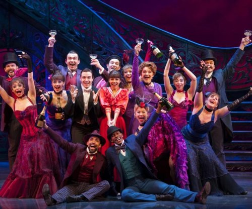 Vanessa Hudgens' 'Gigi' to begin previews on Broadway