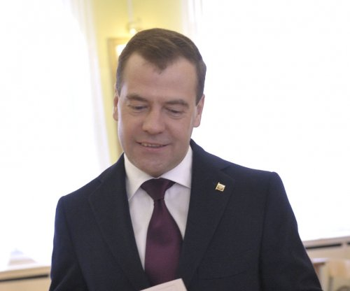 Medvedev: Sanctions cost Russia $106 billion