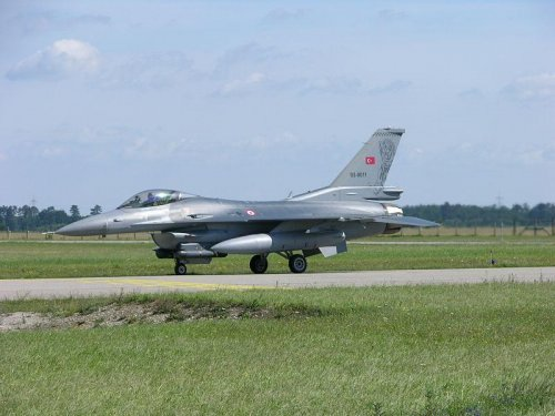 Turkey begins airstrikes against Islamic State targets